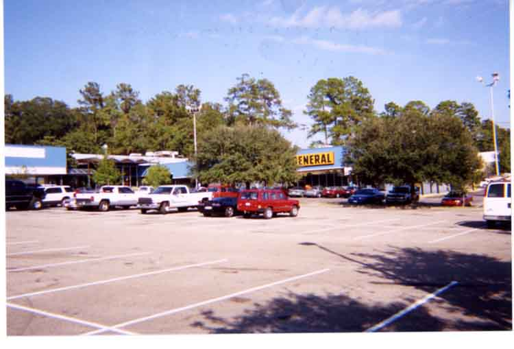 Dollar Corner Tallahassee Commercial Real Estate